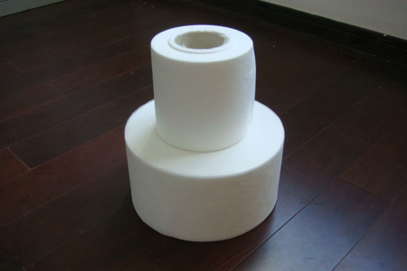 CURTAIN TAPE - SPUNBOND